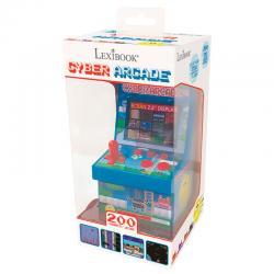 Mini consola Cyber Arcade - Imagen 1