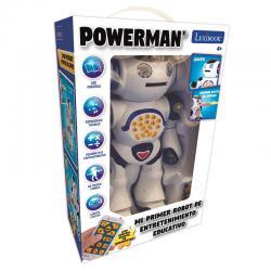 Robot interactivo Powerman - Imagen 1