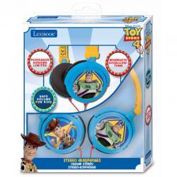Cascos Toy Story 4 Disney estereo - Imagen 1