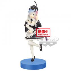Figura Rem Re: Zero Starting Life in Another World 22cm - Imagen 1