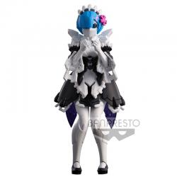Figura Rem Bijyoid Re:Zero Starting Life in Another World A 14cm - Imagen 1