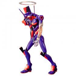 Figura HG Evangelion 01 New Movie Kakusei ver. Model Kit Evangelion 31cm - Imagen 1