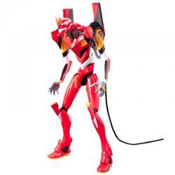 Figura EVA-02 New Movie HA ver. Model Kit Evangelion 31cm - Imagen 1