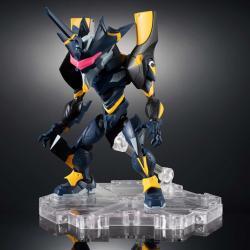 Figura Eva Unit MK 06 Neon Genesis Evangelion 10cm - Imagen 1