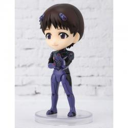 Figura articulada Ikari Shinji Evangelion 3.0 You Can Not Redo 9cm - Imagen 1