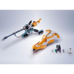 Accesorios Robot Spirits Operation Yashima Positron Cannon + ESV + Type G Component Evangelion - Imagen 1