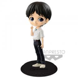 Figura Shinji Ikari Evangelion Movie Q Posket A - Imagen 1