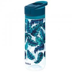 Botella Quick Sip Deep Jungle Quokka 830ml - Imagen 1