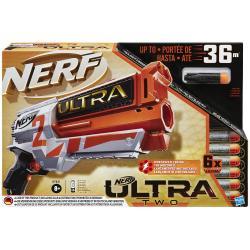 Pistola Nerf Ultra Two - Imagen 1