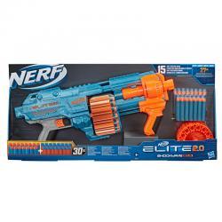Lanzador Shockwave RD 15 Nerf Elite 2.1 - Imagen 1
