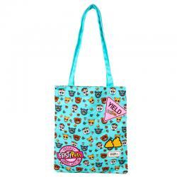 Bolso shopping Glenda Feisty Pets - Imagen 1