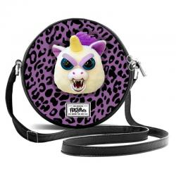 Bolso bandolera Feisty Pets Glenda Glitterpoop - Imagen 1