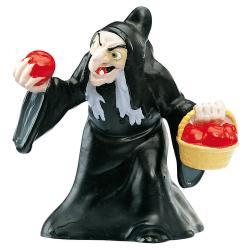 Figura Bruja Blancanieves Disney - Imagen 1