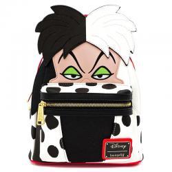 Mochila Cruella 101 Dalmatas Disney Loungefly - Imagen 1