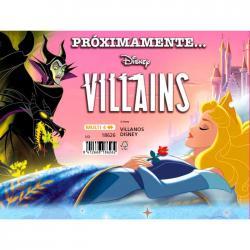 Puzzle Villanas Disney 50-80-100-150pz - Imagen 1