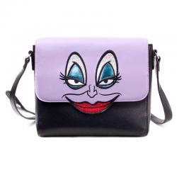 Bolso bandolera Ursula Sirenita Disney - Imagen 1
