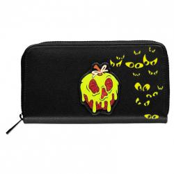 Cartera billetera Evil Queen Snow White Disney - Imagen 1