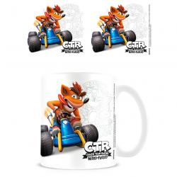 Taza Crash Bandicoot - Imagen 1