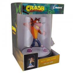 Lampara Crash Bandicoot campana - Imagen 1