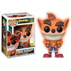 Figura POP Crash Bandicoot Exclusive - Imagen 1