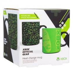 Taza termica iconos Xbox - Imagen 1