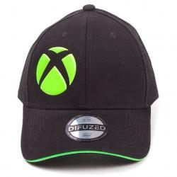 Gorra Symbol Xbox - Imagen 1
