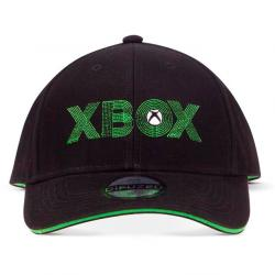 Gorra Letters Xbox - Imagen 1