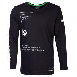 Camiseta Ready to Play Xbox - Imagen 1