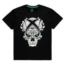 Camiseta Skull Xbox - Imagen 1