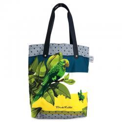 Bolso shopping Bonito Frida Kahlo - Imagen 1