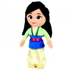 Peluche Mulan Disney 30cm - Imagen 1