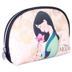 Neceser aseo viaje Mulan Disney - Imagen 1