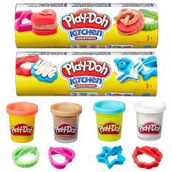 Galletas Kitchen Creations Play-Doh - Imagen 1