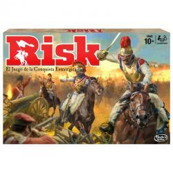 Juego Risk - Imagen 1