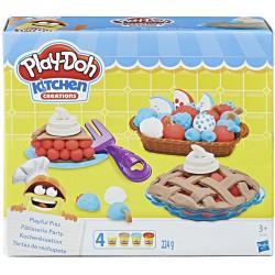 Tartas de Rechupete Kitchen Creations Play-Doh - Imagen 1