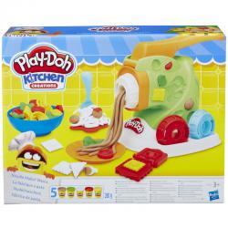Fabrica de Pasta Kitchen Creations Play-Doh - Imagen 1