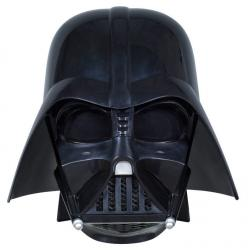 Casco Electronico Premium Darth Vader Star Wars - Imagen 1