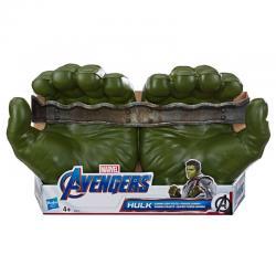 Super Puños Gamma Hulk Vengadores Avengers Marvel - Imagen 1