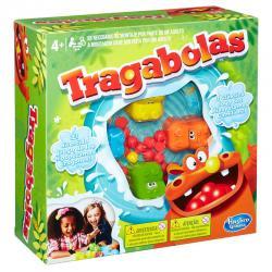 Juego Tragabolas - Imagen 1