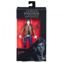 Figura Han Solo Star Wars Han Solo 15cm - Imagen 1