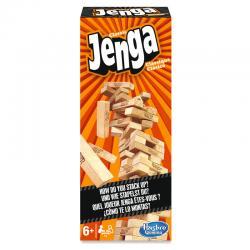 Juego Jenga - Imagen 1