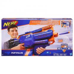 Lanzador Infinus Nerf Elite - Imagen 1