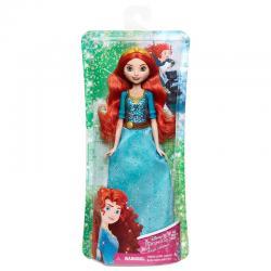 Muñeca Brillo Real Merida Brave Disney 30cm - Imagen 1