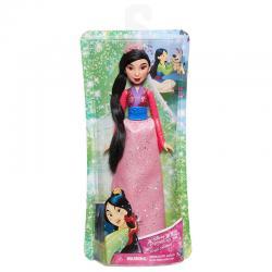 Muñeca Brillo Real Mulan Disney - Imagen 1