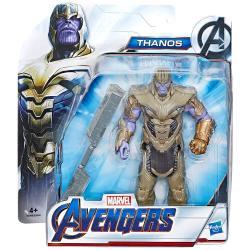 Figura Thanos Vengadores Avengers Marvel 13cm - Imagen 1