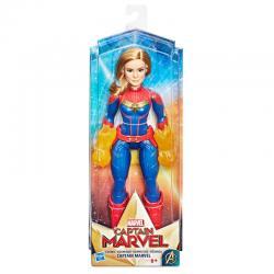 Muñeca Capitana Marvel Vengadores Avengers Marvel 30cm - Imagen 1