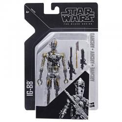 Figura Ig88 Star Wars 15cm - Imagen 1