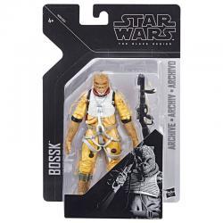 Figura Bossk Star Wars 15cm - Imagen 1