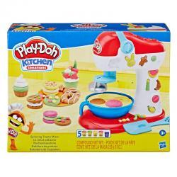 Batidora Postres Kitchen Creations Play-Doh - Imagen 1