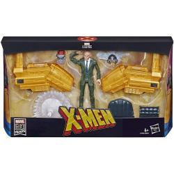 Figura + vehiculo Profesor X X-Men Marvel Legends 15cm - Imagen 1